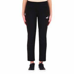 ✨ BNWOT ✨Puma Black Fleece Jogger Sweatpants
